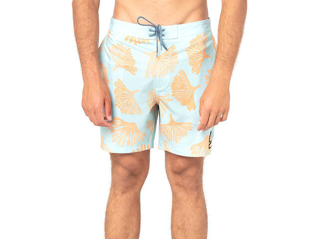 Rip Curl SWC Semi-Elasticated 17 Shorts Men, azul